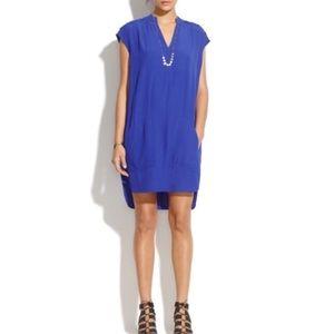 {Madewell} Morningside Shift Dress Size S